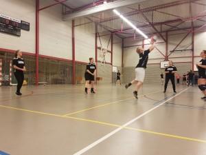 Volleybaltoernooi 2017