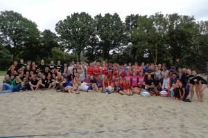 Beachrugby 2018