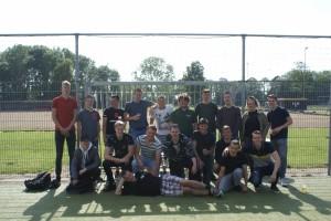 Hemelvaartvoetbal 2019